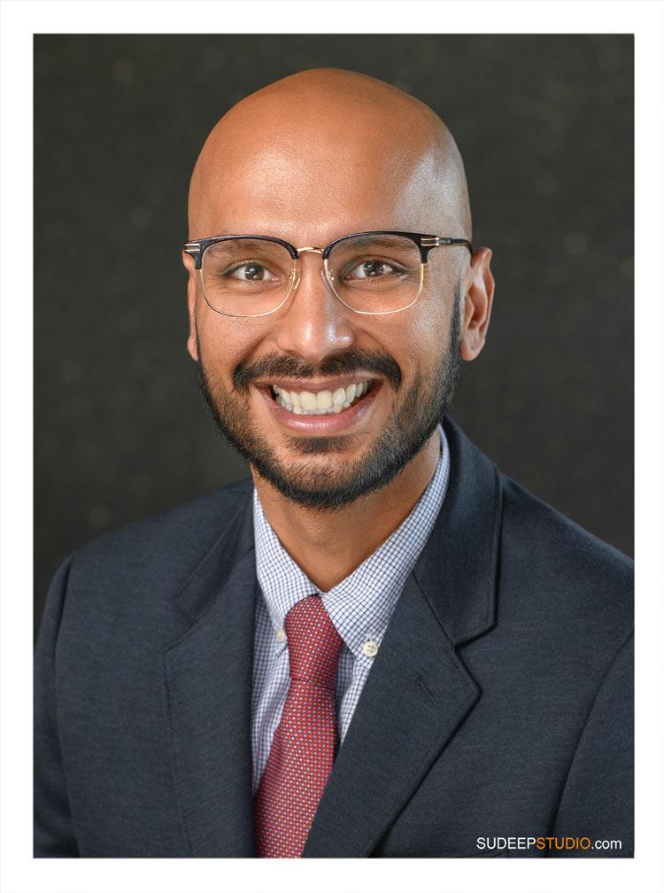 Professional Headshots for Indian Medical Residency ERAS SudeepStudio.com Ann Arbor Portrait Photographer
