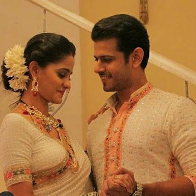 ayesha singh and neil bhatt