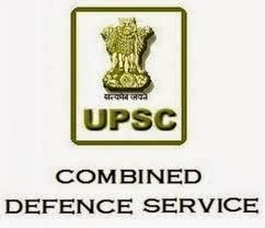 UPSC CDS 2019 Recruitment