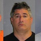 Brevard County Men Arrested In Volusia County Child Sex Sting