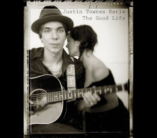 Justin Townes Earle's The Good Life