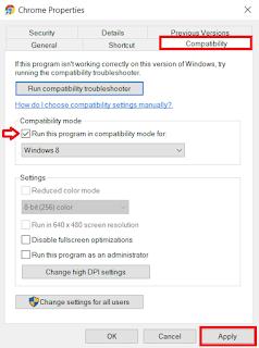 Cara Mengatasi Black Screen di Google Chrome PC