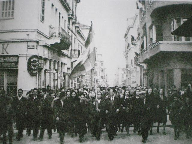 28 Οκτωβρίου 1940: Ένας πόλεμος σε εικόνες!