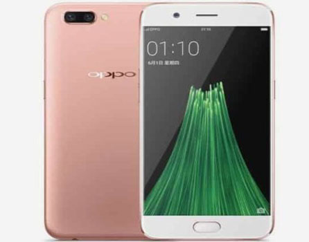 Oppo R11 is its Reveals First Rear Dual Camera Smartphone