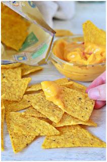 salsa de queso para nachos salsa con queso azul salsa para nachos de queso receta nachos con queso pasta y queso pastas con queso salsas queso salsa 4 quesos