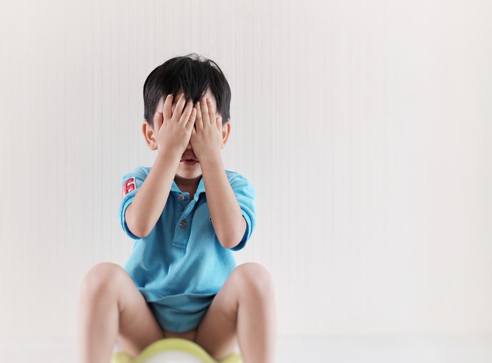 Mencegah Anak Ngompol