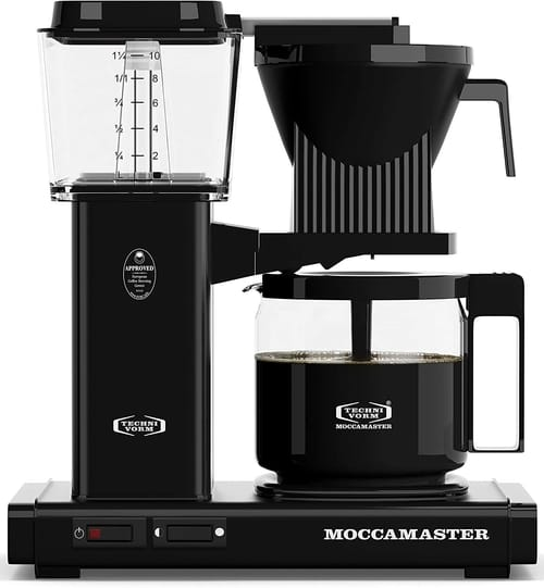 Technivorm Moccamaster Handmade Coffee Brewer