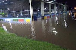 Riachuelo permanece em situação de alerta com 311 desabrigados