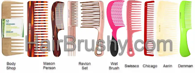 Which is the best comb for women's hair