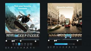 Splice Aplikasi Pengeditan Video Terbaik Untuk iPad