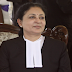 President accepted resignation of Justice VK Tahilramani