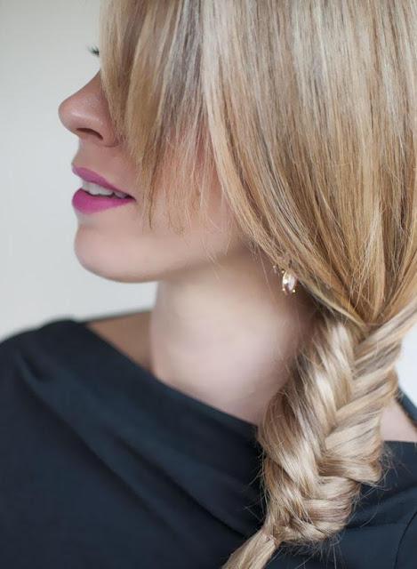 2013 Latest Hair Style Fashion Point