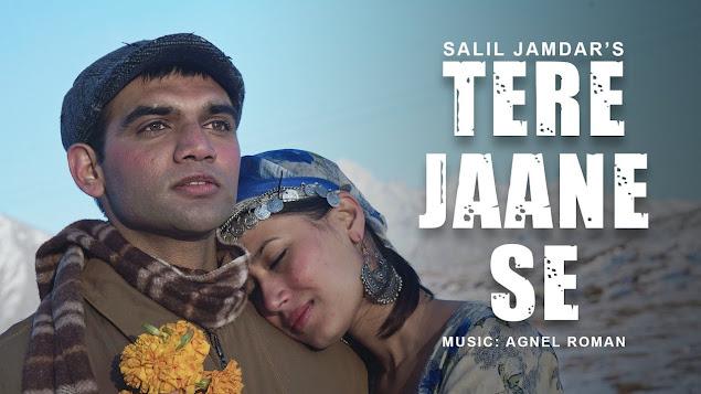 Salil Jamdar - Tere Jaane Se Song Lyrics Lyrics Planet