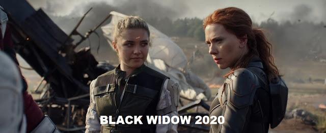 Black Widow 2020 Full Movie Online Streaming Full Length