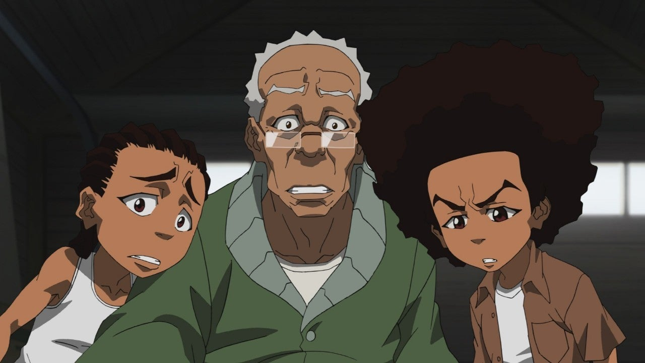 the boondocks season 5 confirmed by john witherspoon 1173222