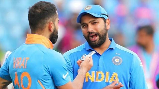 3 खिलाड़ी जो रोहित शर्मा के कप्तान बनते ही गंवा सकते हैं अपनी जगह