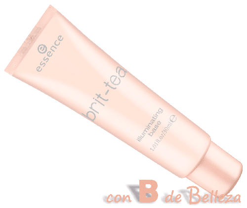 Illuminating base Essence