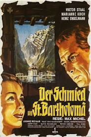 Der Schmied von St. Bartholomä (1955)