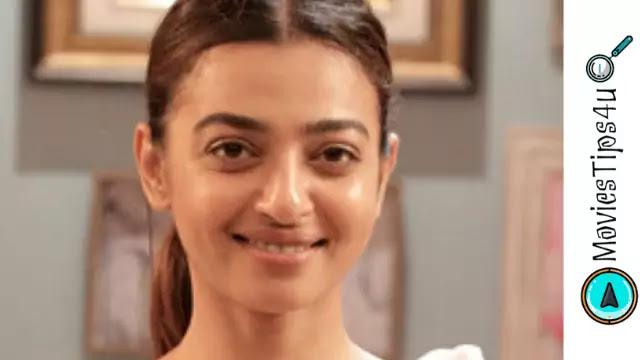 Radhika Apte Latest Movies Upcoming Movies Web-series Wiki
