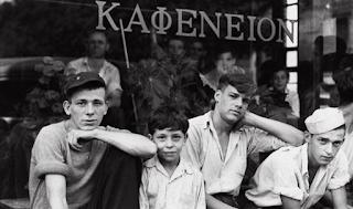 Πώς μιλούσαν οι Έλληνες της Αμερικής: Η περίεργη... διάλεκτος που έφτιαξαν