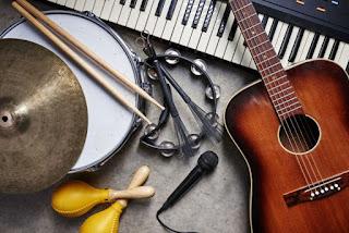 تفسير معنى الالات الموسيقية في المنام