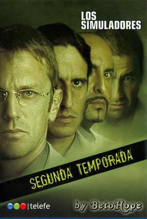 Los Simuladores (Argentina) Temporada 2 [480p] [2003] HD Latino [Google Drive] GloboTV
