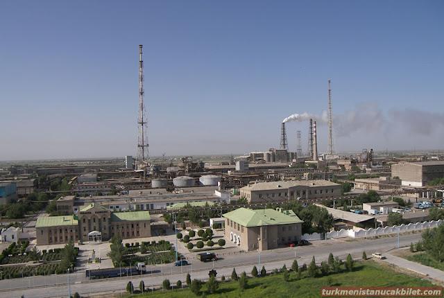 Türkmenebad Resimleri