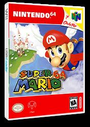 Só WBFS-: NAAE - Super Mario 64 - VC-N64 NTSC-U