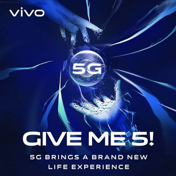 5G Phone Announcement