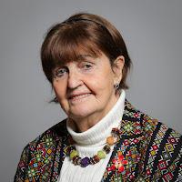 Baroness Cox