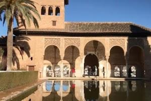 Jejak Islam Di Portugal dan Spanyol