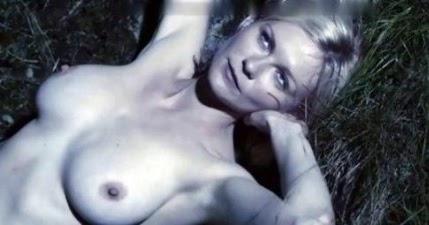 Kristen Dunst Nude Pic 102