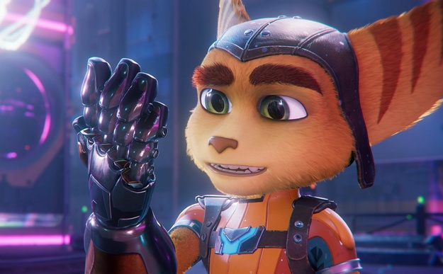 15 minutes of PS5 exclusive Ratchet & Clank: Rift Apart gameplay is shown