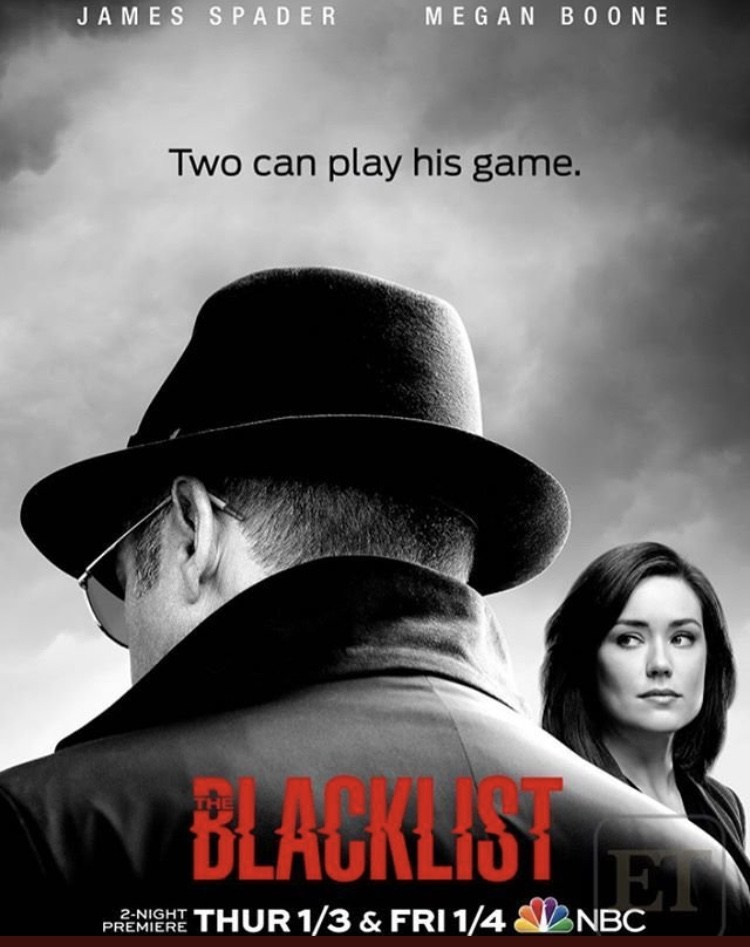 The Blacklist Temporada 6 Ingles Subtitulado 720p