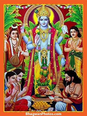 Satyanarayan baba images