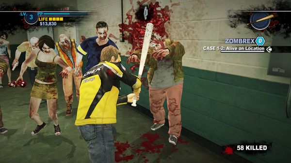 Dead Rising 2 PC Full Version Screenshot 2