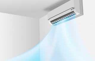 Reparacion de aires acondicionados 2