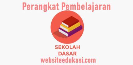 Lengkap Perangkat Pembelajaran Kelas 6 K 13 Websiteedukasi Com