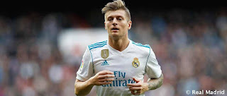 Kroos medical report released
