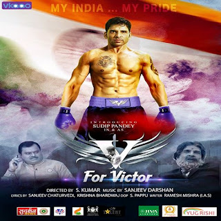 V for Victor (2019) MP3 Songs