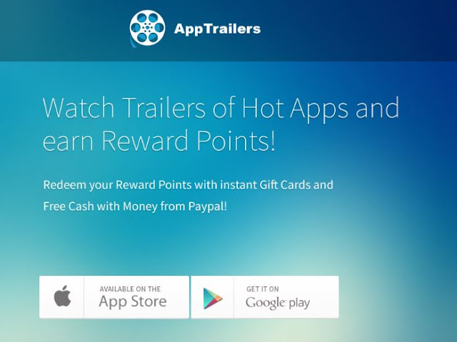Make money from your phone with Money making Apps- App Trailers