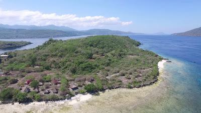 Inilah Kawasan Alor, Bagian Timur Indonesia yang Memukau,Pulau Alor,