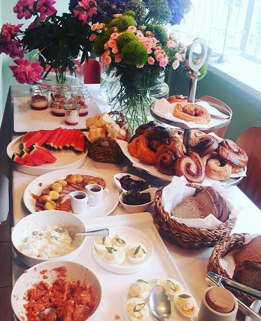 Słodka & Ostra -breakfast festival-prosimy o więcej!