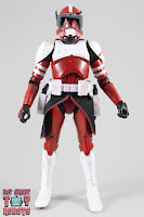 Star Wars Black Series Clone Commander Fox 03