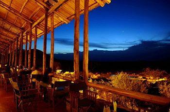 AFRICA - Kilaguni Serena Safari Lodge, en Kenia 1
