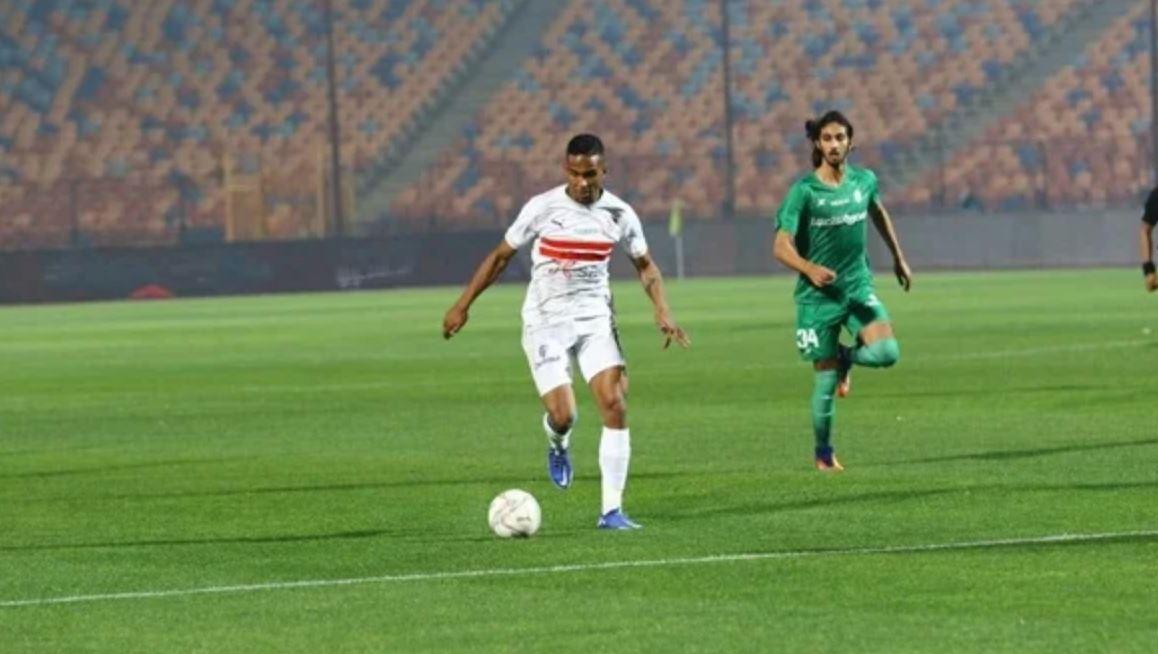 منتخب تونس يستدعي ثنائي الزمالك لمباراتي ليبيا وغينيا