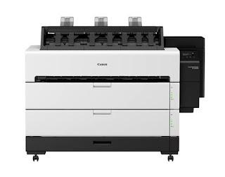 Canon imagePROGRAF TZ-30000 Driver Downloads, Review