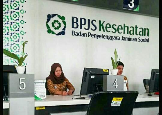 Daftar Alamat Seluruh Kantor Cabang Dan Klok Bpjs Kesehatan Di Provinsi Sumsel Babel Dan Bengkulu Helawww Com