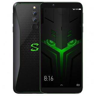 Black Shark 2 4G LTE RAM 8GB ROM 128GB 4000mAh