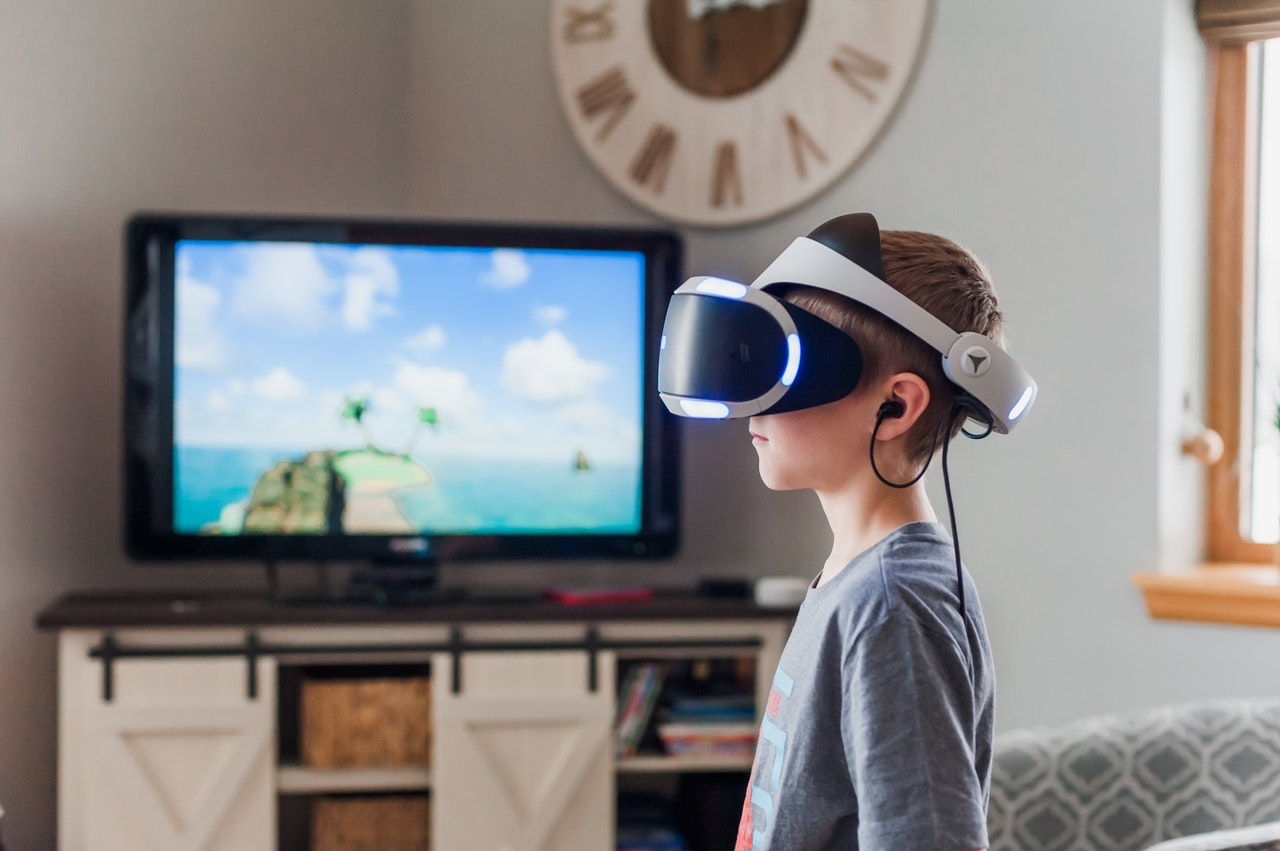Game Edukasi Anak Membuat Pelajaran Menjadi Mudah Dipahami
